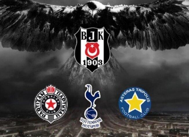 ��TE UEFA F�KST�R�M�Z!..