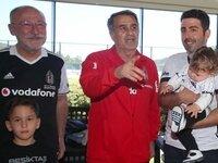 Güneş'in Galatasaray maçı uyarısı