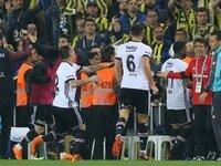 Beşiktaş'ımız, 5 günde iki derbiye çıkacak