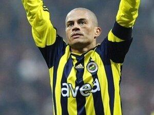 Alex de Souza'dan transfer önerisi