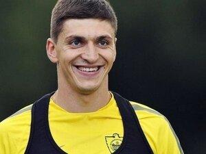 Ukraynalı golcüden, Beşiktaş cevabı