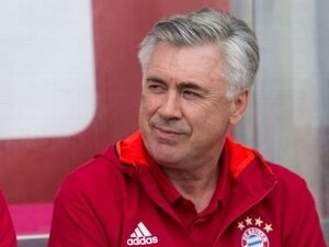 Ancelotti'den transfer açıklaması!