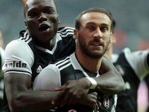 Cenk Tosun ve Mustafa Pektemek kararı