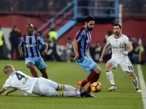 Ekici Beşiktaşlı olabilir!
