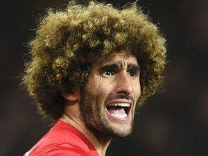 Fellaini'yi Beşiktaş'a getirmeyi çok isterim