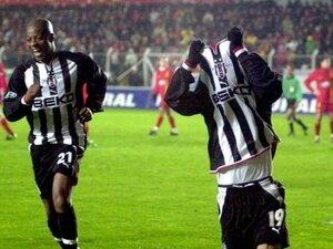 Deli İbrahim: Beşiktaş şampiyon olur