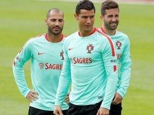 Moutinho'nun transferi için Q7 devrede