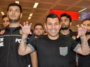 'Medel, Beşiktaş'ın Melo'su olur!'