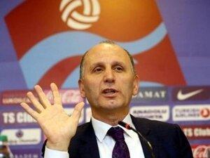 Trabzonspor'dan tebrik...