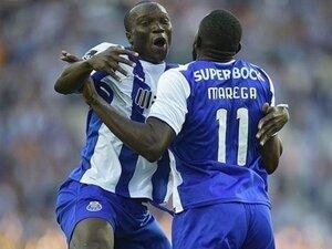Porto, Aboubakar'ı resmen açıkladı!
