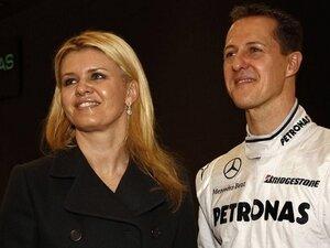 Schumacher'e Türk gencinden şantaj!