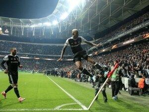 ''Beşiktaş'ın büyüklüğünü...