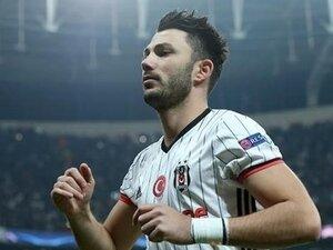 Tolgay Arslan: Hayalimdeki gol...