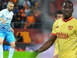 Beşiktaş forvetine '2B' geliyor