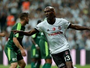 Atiba Hutchinson'dan Beşiktaş'a ret