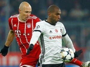 Bayern Münih'in kadrosu açıklandı!