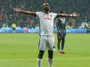 Babel'den Feyenoord için transfer açıklaması