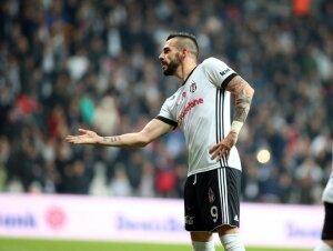 Beşiktaş için Aboubakar ve Negredo itirafı!