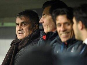 Bayern Münih ile rövanş hesabı